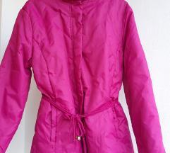 Nova ružičasta jakna