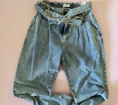 Hlače jeans 40