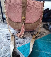 torba kao nova