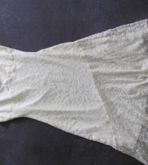 Hennes čipkasta haljina - NOVO