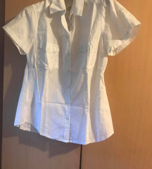 bijela košulja nova