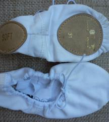 Rondo original plesne papučice, 31