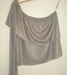 ZARA TOP UKLJ PT
