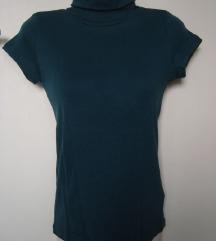 Majica vl.XS/S, zelena