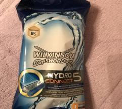 Wilkinson Sword Hydro Connect 5 zamjenska britvica