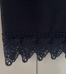 Uska pencil suknja