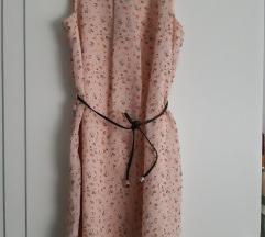 Haljina sa uzorkom cvijeća