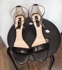 STEVE MADDEN kožne sandale NOVE