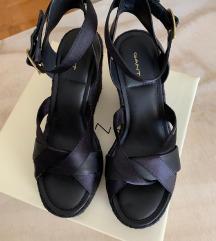 SNIŽENJE U OPISU - Gant sandale