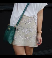 H&M predivna mini suknja