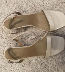 Asos sandale nude