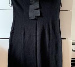 Wetpaint crna bodycon haljina NOVO (42)