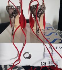 Sandale s potpeticom nova cijenaa