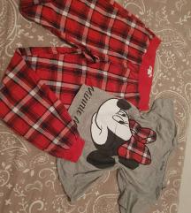 Nova Sinsay pidžama