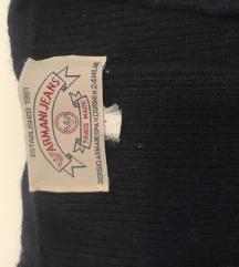 Armani Jeans vuneni pulover