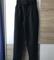Visoki struk hlače NOVE