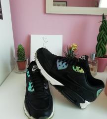 Kožne Nike Air Max tenisice
