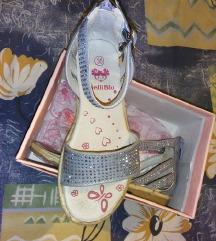 Djecje sandalice