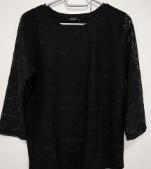 Reserved crna majica