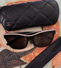 Chanel sunčane naočale novi model