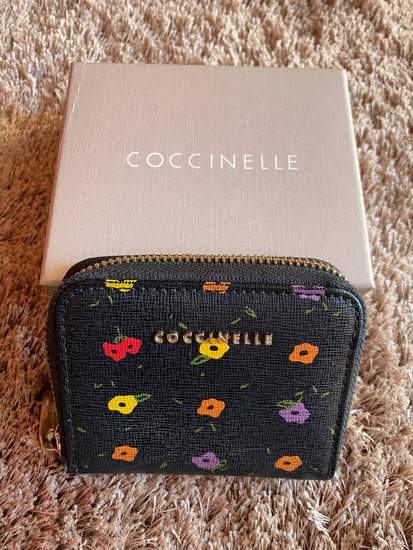 Coccinelle mali novčanik