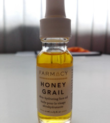 Farmacy Honey Grail Ultra Hydrating Oil
