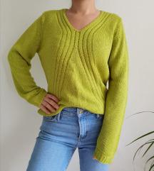 Efektan pulover!!