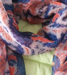 100%viskoza velika šal marama