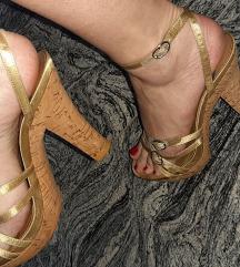 Replay platform sandale