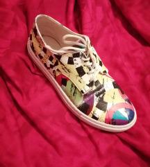 Zaniljive cipele
