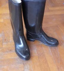 Vintage nenošene Borovo gumene čizme