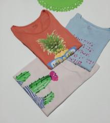Majice kratkih rukava, veličina M