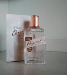 s.Oliver parfem