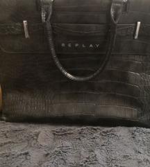 Nova Replay torba