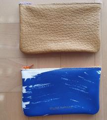 Mura Pehnec Elsa kožni novcanici/torbice