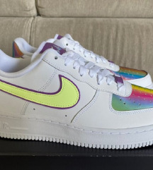 Nike Air Force 1 Easter Multiple sizes