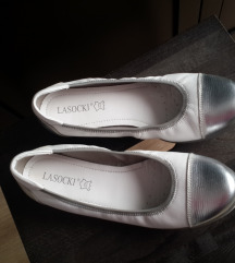 Lasocki balerinke 39