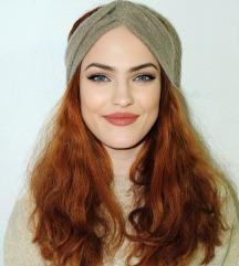 Novi beige turban