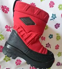 Kuoma buce, cizme za snijeg