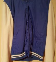Collage jakna uz pt