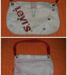 Levi's torbica + poklon
