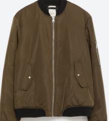 L/40%Nova Zara bomber jakna