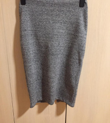 H&M pencil suknja