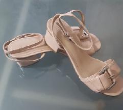 Asos nove sandale block peta br.37