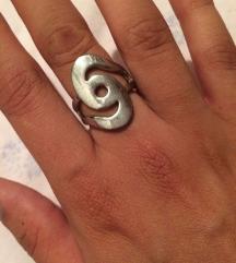 Metalni prsten