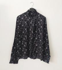La Divina vintage bluza