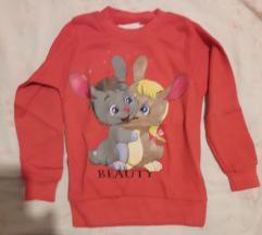 Majica sa zečićima