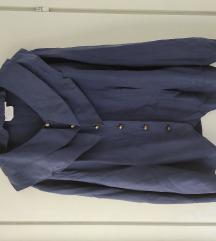 Svilena vintage ženska košulja