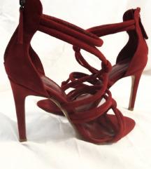 Zara sandale 37