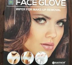Raypath Face glove za odstranjivanje šminke